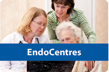 endocentres